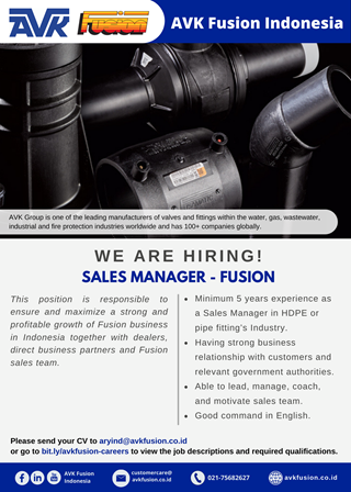 Fusion Manager